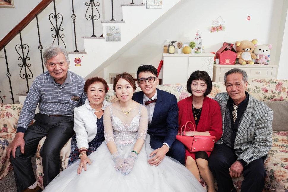 WANG1226 - 王上豪 - 結婚吧