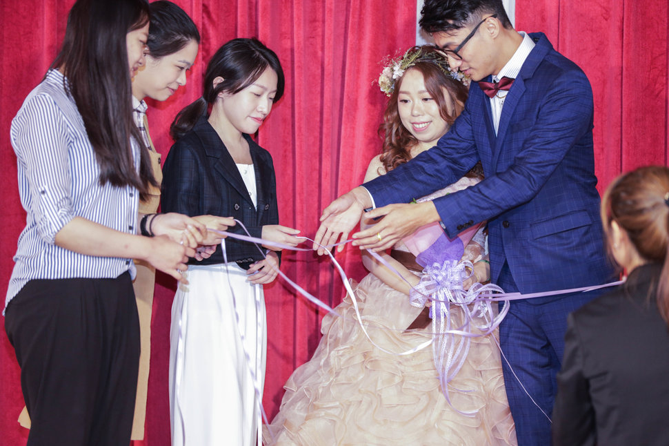 WANG1465 - 王上豪 - 結婚吧