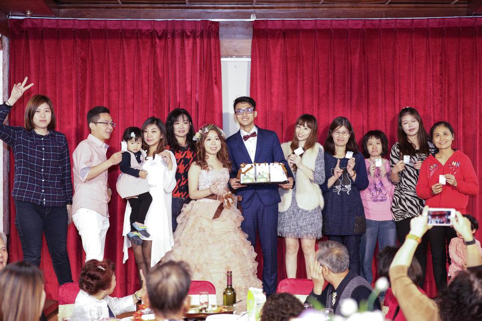 WANG1513 - 王上豪 - 結婚吧
