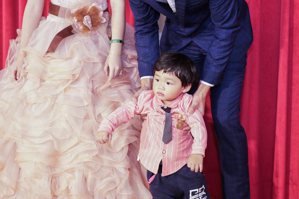 WANG1521 - 王上豪 - 結婚吧