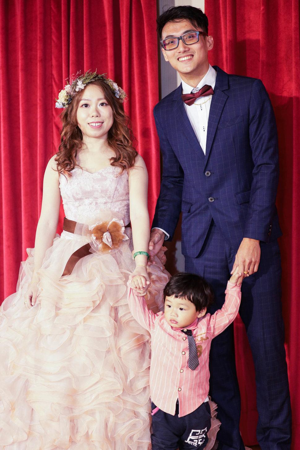 WANG1524 - 王上豪 - 結婚吧