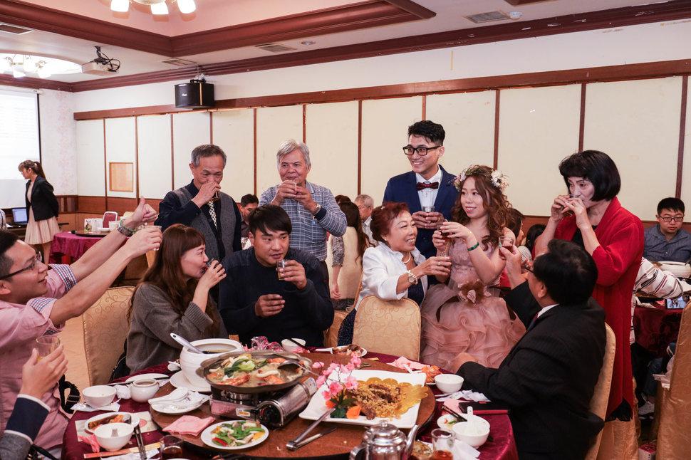 WANG1525 - 王上豪 - 結婚吧