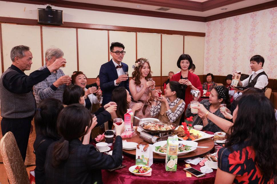 WANG1535 - 王上豪 - 結婚吧