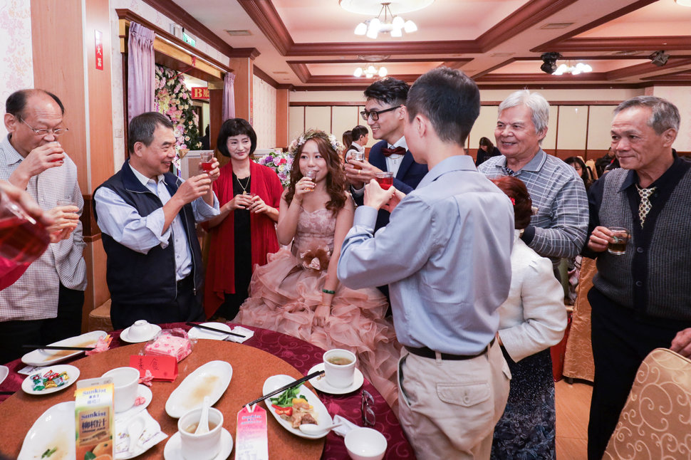 WANG1539 - 王上豪 - 結婚吧