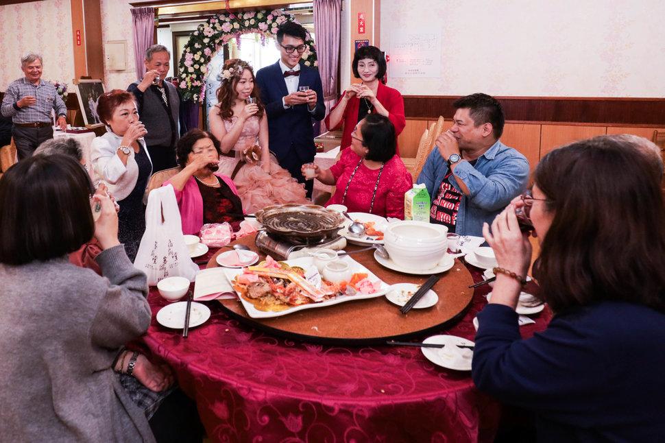 WANG1546 - 王上豪 - 結婚吧