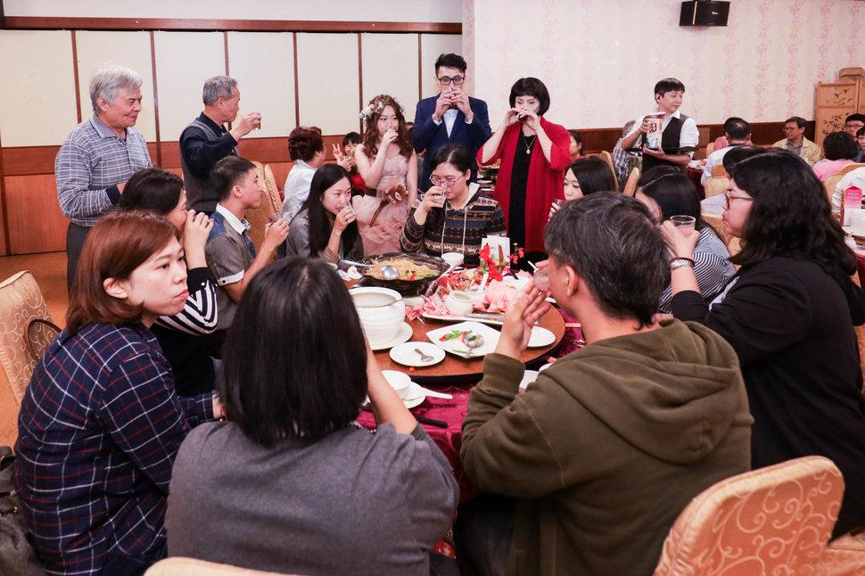 WANG1551 - 王上豪 - 結婚吧