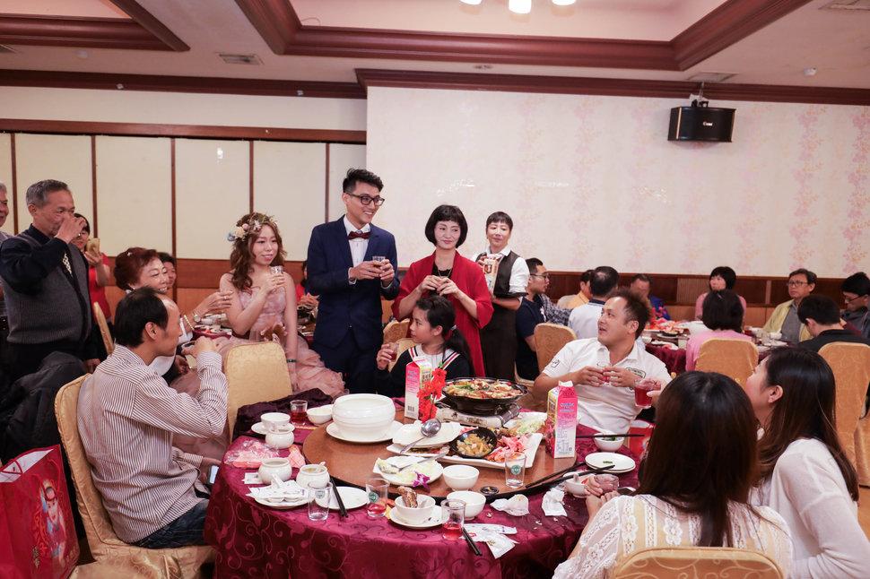 WANG1554 - 王上豪 - 結婚吧