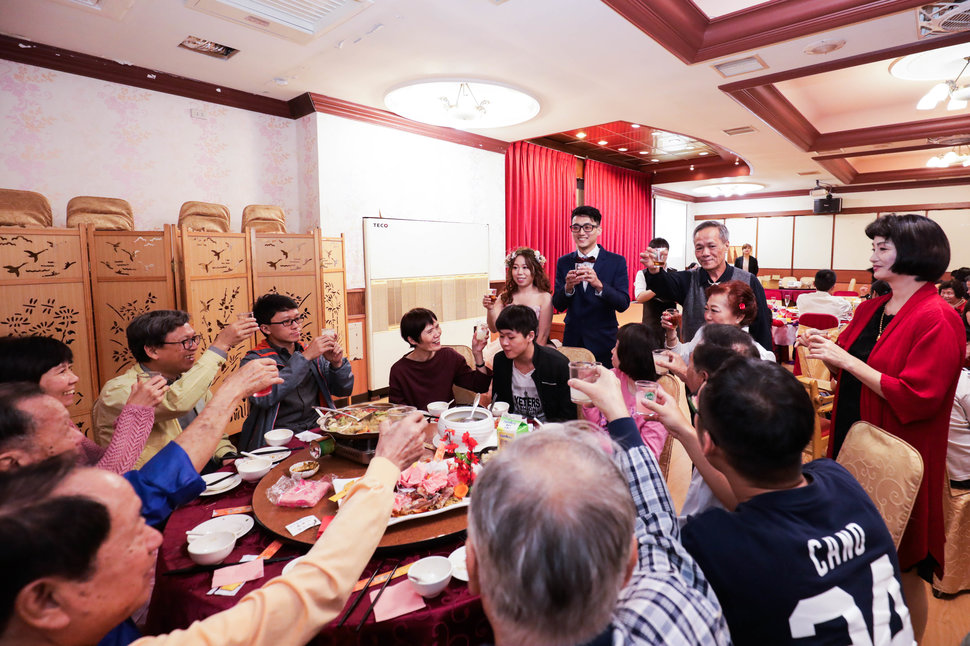 WANG1561 - 王上豪 - 結婚吧