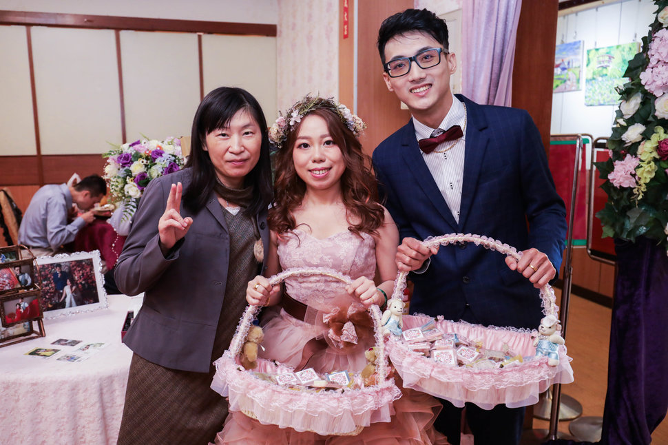WANG1589 - 王上豪 - 結婚吧