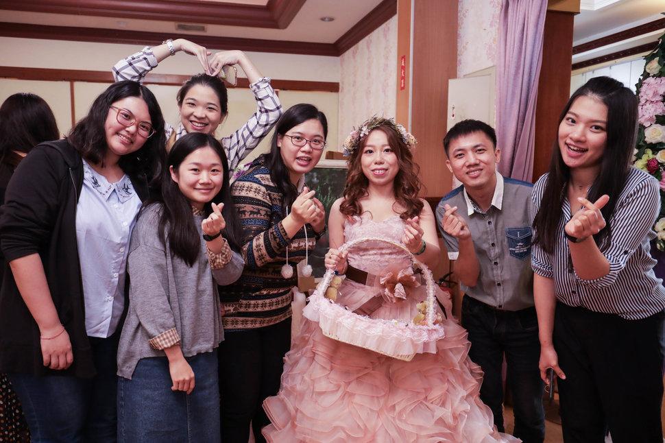 WANG1602 - 王上豪 - 結婚吧