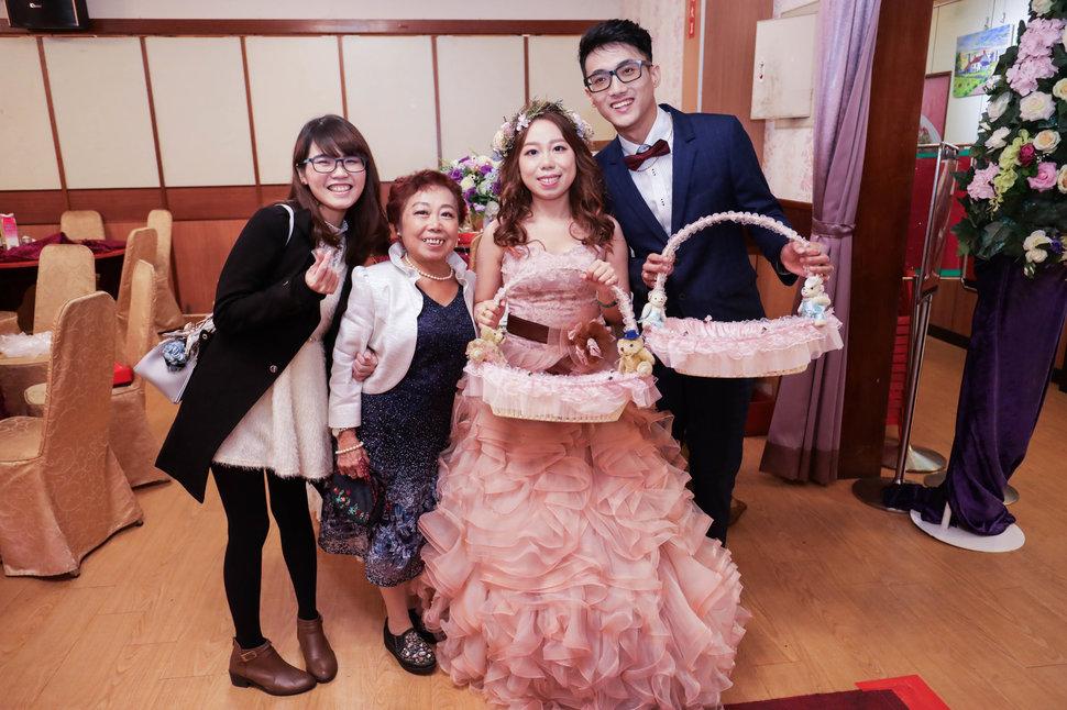 WANG1611 - 王上豪 - 結婚吧