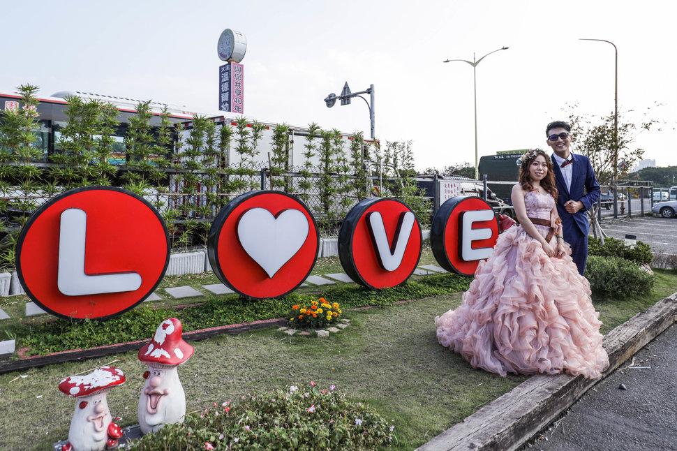 WANG1616 - 王上豪 - 結婚吧