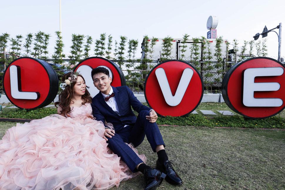WANG1620 - 王上豪 - 結婚吧
