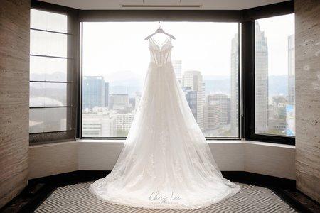 [台北婚攝] 柏宏❤珍妮<sup>@台北君悅酒店 燕翔廳 & 鵲迎廳