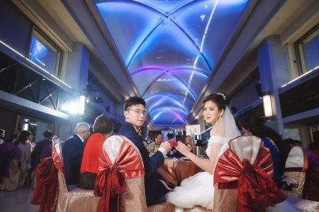 [台北婚攝] Cloud ❤ Joanne@台北和璞飯店