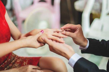 婚禮攝影01
