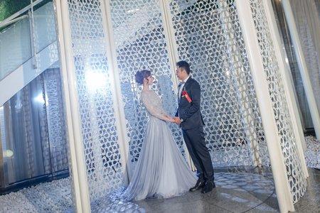 永富&思穎 婚禮紀錄