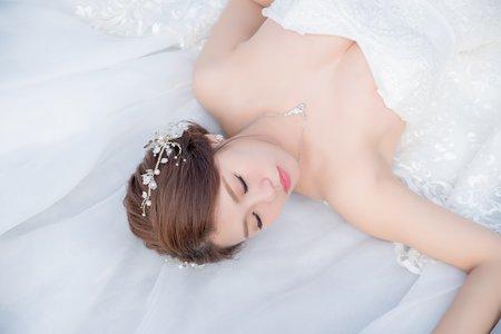 山豬&小俞 自助婚紗