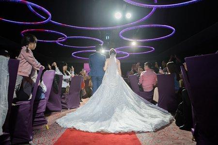 世傑&昱苓 婚禮記錄