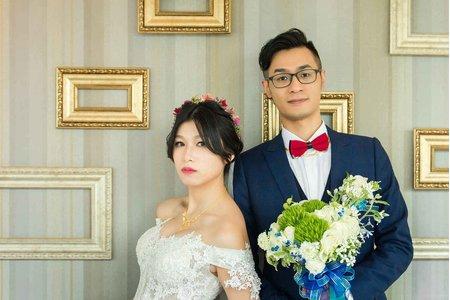 永達&安平 婚禮
