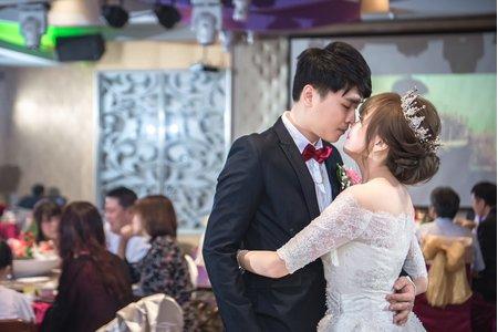 俊龍&郁琳-婚禮