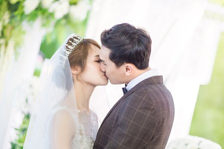 20190608-秉學&宣諭-青青凡爾賽廳婚宴