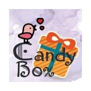 Candy Box-手作·婚禮小物!