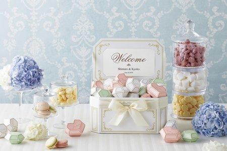 i-weddingpage日本婚禮小物