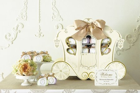 i-weddingpage組合商品