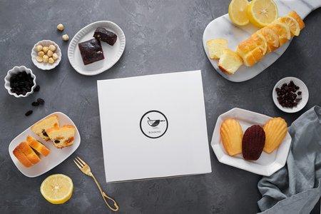 「常溫禮盒」喜餅、彌月禮盒