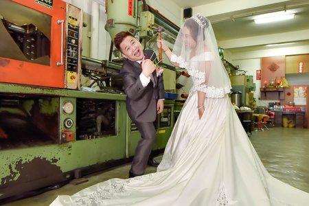 20194/14 婚禮記錄