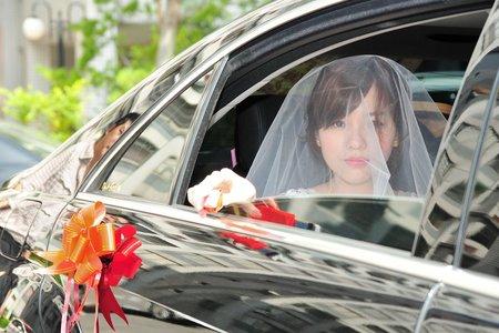 炳豪&珮榕 結婚
