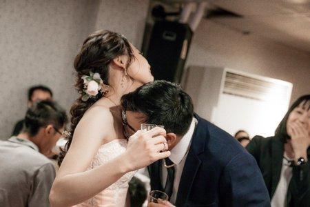 壹鐘&麗賢 婚禮紀錄