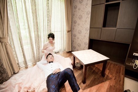 嘉慶&芸嘉 婚禮記錄