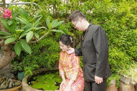 耀仁&雅筑 婚禮記錄