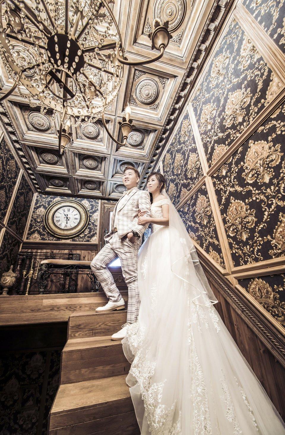 WH-為您好事韓風婚紗,推!高CP值、好服務~為您好事