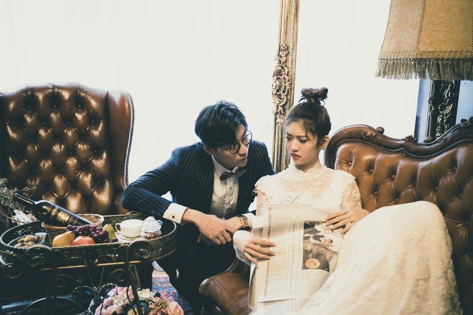 GM_07617 - GM俊彥 uxrw art studio - 結婚吧