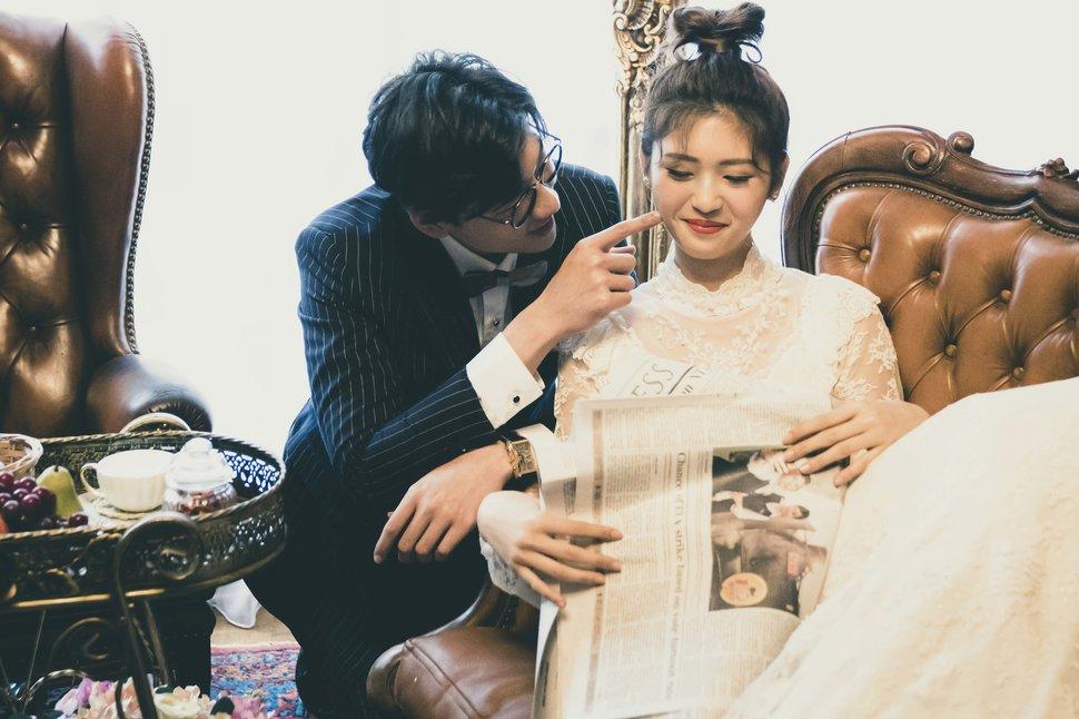 GM_07623 - uxrw俊彥 大頭藝術工作室 - 結婚吧
