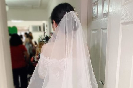 人美心也美的新娘