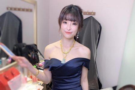 有點賴雅妍的美美新娘👰🏻