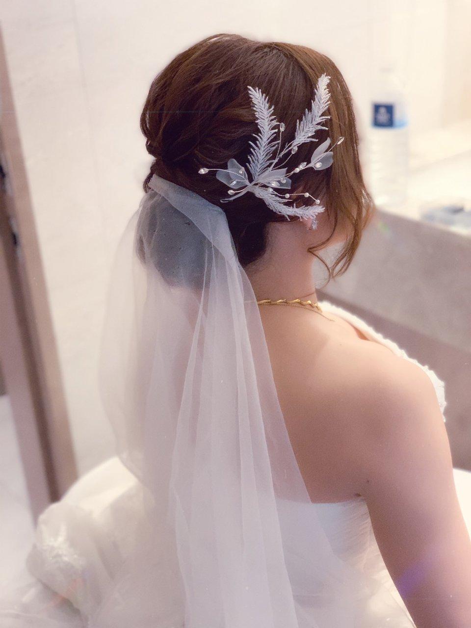 台北新秘erica lin專業新娘造型師,真的大推!! 讓你美到不要不要的