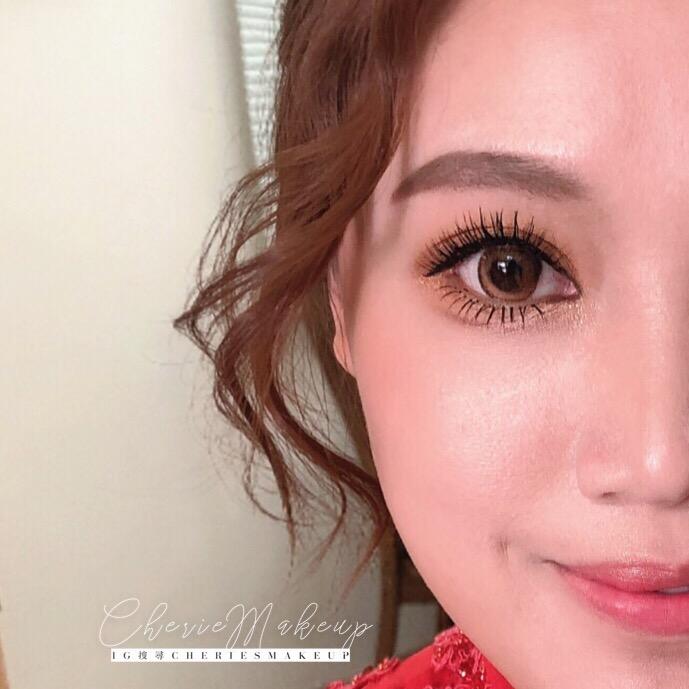 IMG_8981 - 品彤Cherie 新娘秘書/造型美學 - 結婚吧