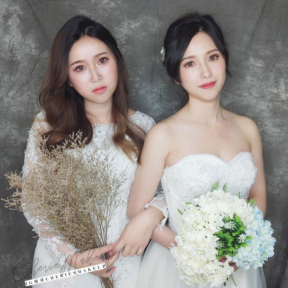 IMG_8663 - 品彤Cherie 新娘秘書/造型美學 - 結婚吧