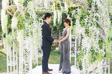 [婚禮紀錄]Mark&Cassie1201