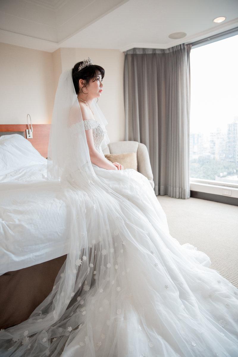 婚禮紀錄 方案作品