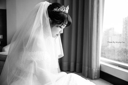 晶華酒店婚禮紀錄(宴客)