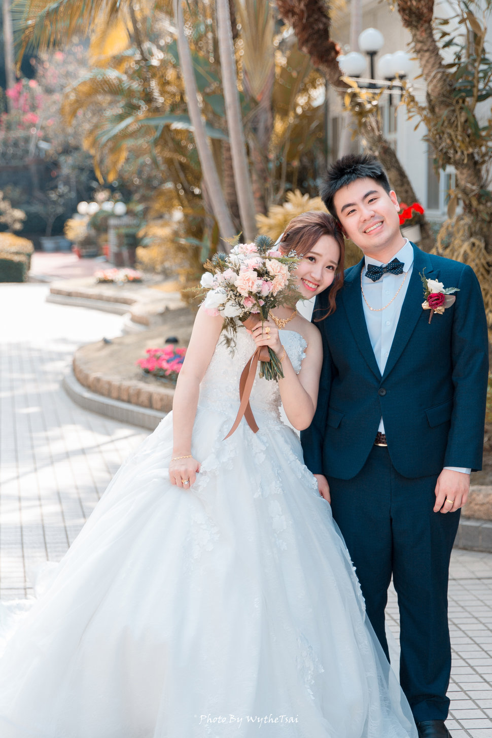 1123婚禮紀錄-1 - 婚攝偉興 L&yours《結婚吧》