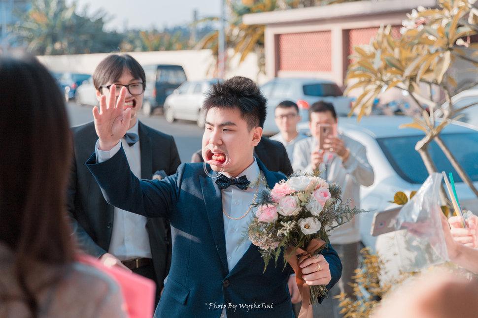 1123婚禮紀錄-16 - 婚攝偉興 L&yours《結婚吧》