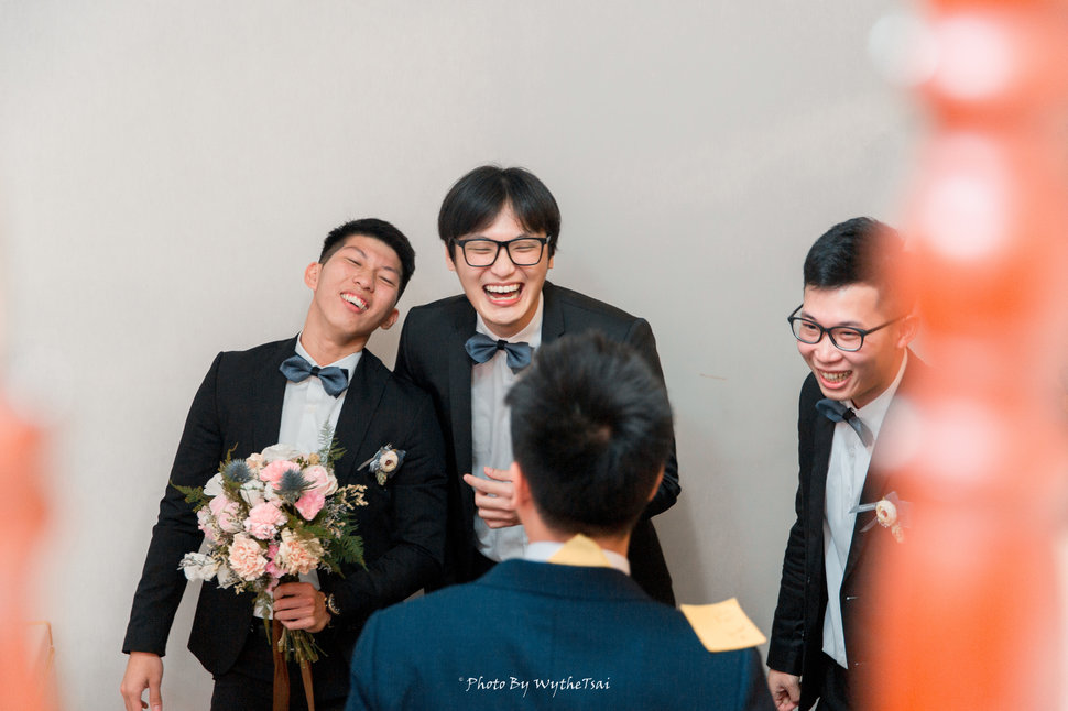 1123婚禮紀錄-28 - 婚攝偉興 L&yours《結婚吧》