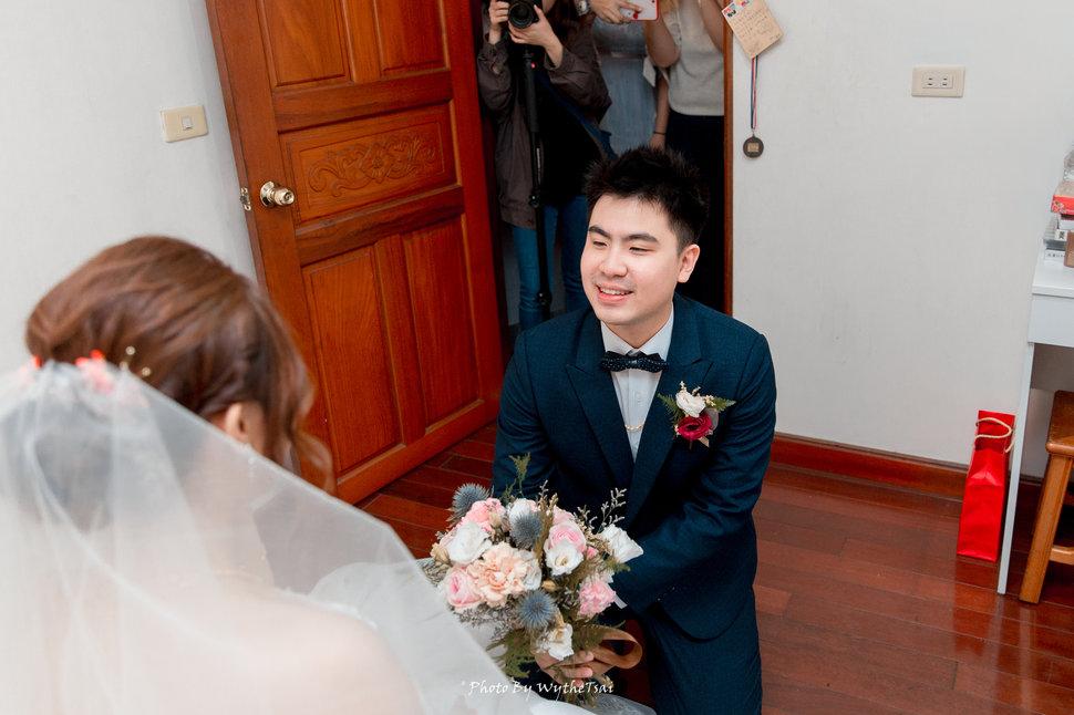 1123婚禮紀錄-32 - 婚攝偉興 L&yours《結婚吧》